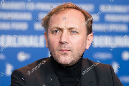 Polish Actor Andrzej Chyra Attends the Press Conference Ot the Photocall For 'In the Name Of' (w Imie) During the 63rd Annual Berlin International Film Festival in Berlin Germany 08 February 2013 the Movie is Presented in the Competition at the Berlinale Runs From 07 to 17 February Germany Berlin
