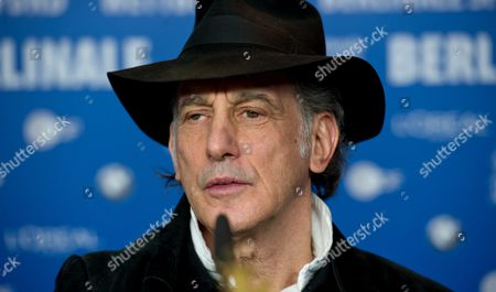 Ed Lachman Us Director of Photography Attends the Press Conference For 'Dark Blood' During the 63rd Annual Berlin International Film Festival in Berlin Germany 14 February 2013 the Movie is Presented in Competition out of Competition at the Berlinale Germany Berlin