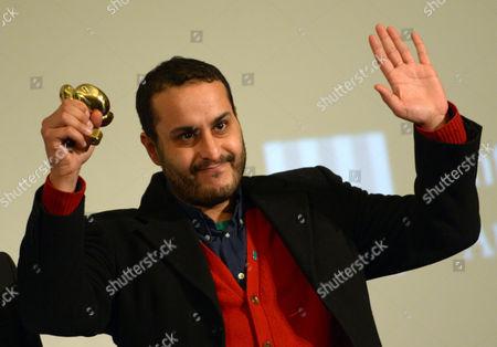 Editorial image of Germany Berlin Film Festival 2013 - Feb 2013