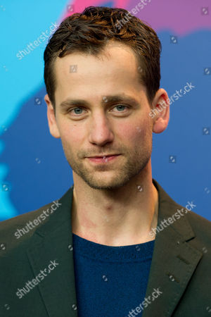 German Actor Florian Stetter Attends the Press Conference For 'Kreuzweg' (stations of the Cross) at the 64th Annual Berlin Film Festival in Berlin Germany 09 February 2014 the Movie is Presented in the Official Competition of the Berlinale Which Runs From 06 to 16 February 2014 Germany Berlin