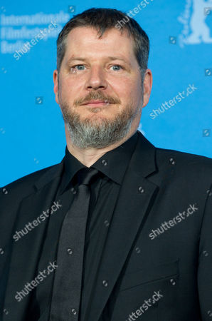 Austrian Director Andreas Prochaska Poses During the Photocall For 'Das Finstere Tal' (the Dark Valley) at the 64th Annual Berlin Film Festival in Berlin Germany 10 February 2014 the Movie is Presented in the Berlinale Special Gala Section the Event Runs From 06 to 16 February 2014 Germany Berlin