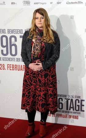 Editorial image of Germany Cinema - Feb 2013