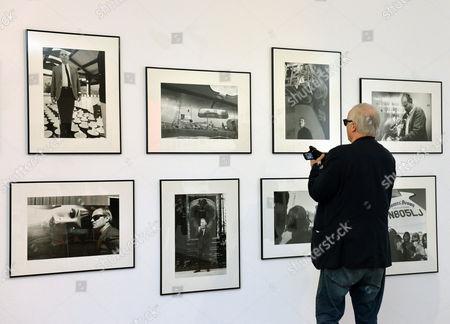 Editorial image of Germany Arts - Nov 2014