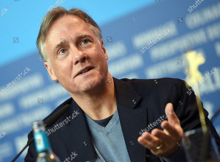 Us Director Mitchell Lichtenstein Attends the Press Conference For 'Angelica' at the 65th Annual Berlin Film Festival in Berlin Germany 07 February 2015 the Movie is Presented in the 'Panorama Special' Section of the Berlinale Which Runs From 05 to 15 February 2015 Germany Berlin