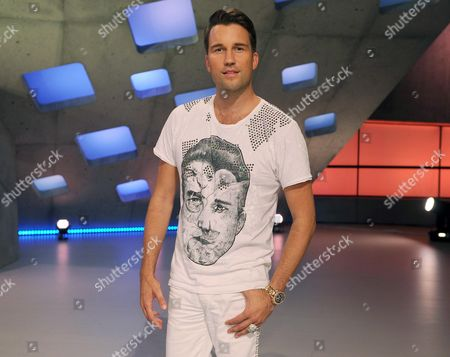 Swiss Dj Antoine Poses During the Introduction of the Jury Members For the New Season of the Talent Showá'deutschland Sucht Den Superstar'á(german Searches the Superstar) by German Tv Broadcaster Rtl in Cologne ágermany 07áoctober 2014 Casting For the 12th Season Will Start Beginning of 2015 Germany Cologne