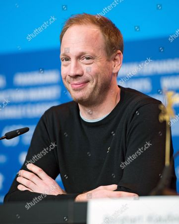 German Actor Johann Von Buelow Attends a Press Conference For '13 Minutes' (elser) During the 65th Annual Berlin Film Festival in Berlin Germany 12 February 2015 the Movie is Presented in the Official Competition of the Berlinale Which Runs From 05 to 15 February 2015 Germany Berlin
