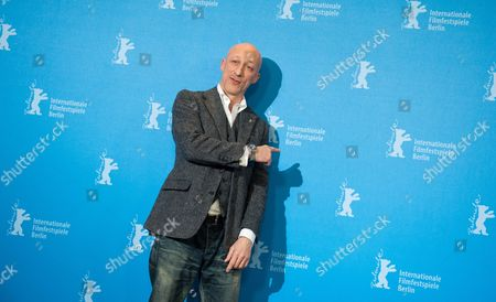 German Director Oliver Hirschbiegel Poses During a Photocall For the Film '13 Minutes' (elser) During the 65th Annual Berlin Film Festival in Berlin Germany 12 February 2015 the Movie is Presented in the Official Competition of the Berlinale Which Runs From 05 to 15 February Germany Berlin