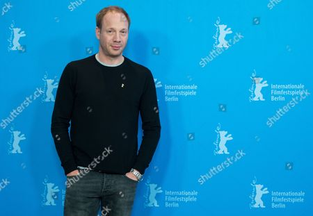 German Actor Johann Von Buelow Poses During a Photocall For the Film '13 Minutes' (elser) During the 65th Annual Berlin Film Festival in Berlin Germany 12 February 2015 the Movie is Presented in the Official Competition of the Berlinale Which Runs From 05 to 15 February Germany Berlin
