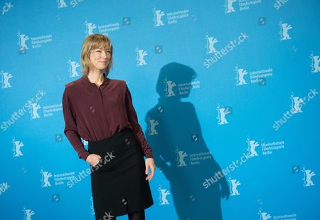 German Actress Jenny Schily Poses at a Photocall For the Film 'Dora Or the Sexual Neuroses of Our Parents' During the 65th Annual Berlin Film Festival in Berlin Germany 12 February 2015 the Movie is Presented in the Panorama Special Section of the Berlinale Which Runs From 05 to 15 February 2015 Germany Berlin