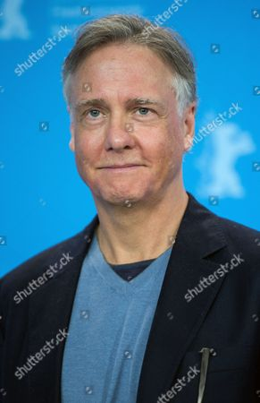 Us Director Mitchell Lichtenstein Poses During the Photocall For 'Angelica' at the 65th Annual Berlin Film Festival in Berlin Germany 07 February 2015 the Movie is Presented in the 'Panorama Special' Section of the Berlinale Which Runs From 05 to 15 February 2015 Germany Berlin