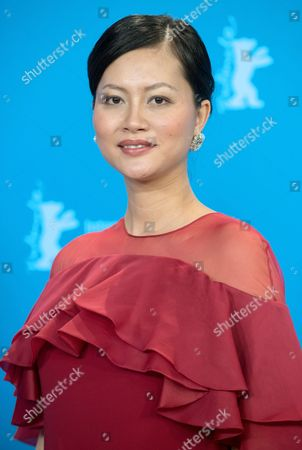 Editorial photo of Germany Berlin Film Festival 2015 - Feb 2015