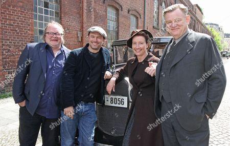 Editorial photo of Germany Cinema - May 2015