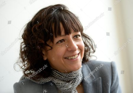 A Picture Made Available on 28 May 2015 Shows French Biochemist Emmanuelle Charpentier Posing at the Helmholtz Centre For Infectionáresearch in Braunschweig ágermany 19 May 2015 Charpentier Together with Us Researcher Jennifer Doudna Won the Princess of Asturias Award For Scientific and Technical Research 2015 the Jury Announced in Oviedo Spain on 28 May 2015 Germany Braunschweid