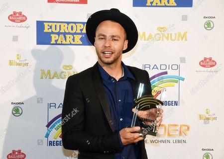 Editorial photo of Germany Radio - Apr 2015