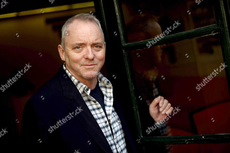 Stock Image of Dennis Lehane