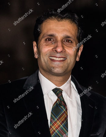 Stock Image of Asad Ahmad