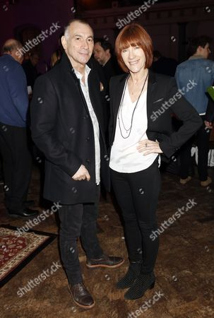 Kiki Dee with guest
