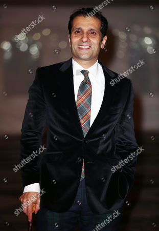 Stock Photo of Asad Ahmad