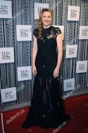 Editorial photo of Australia Astra Awards - Jul 2013