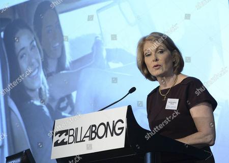Editorial image of Australia Billabong Agm - Oct 2012