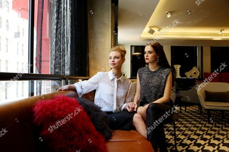 Editorial photo of Australia Cinema - Feb 2014