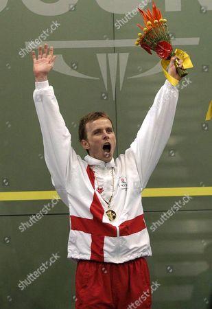 Editorial image of Australia Commonwealth Games - Mar 2006