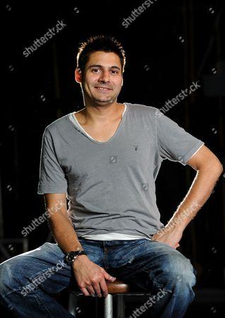Editorial image of Australia Entertainment - Jan 2011