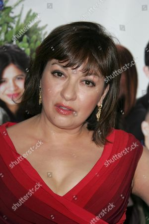 Stock Image of Elizabeth Pena