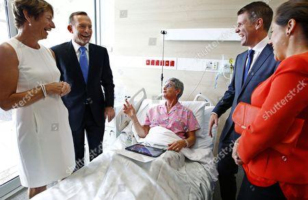Editorial image of Australia Hospitals - Feb 2015