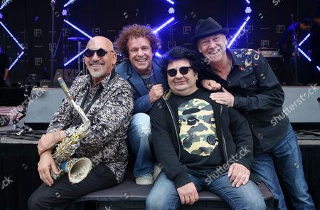 Editorial image of Australia Music - Feb 2014