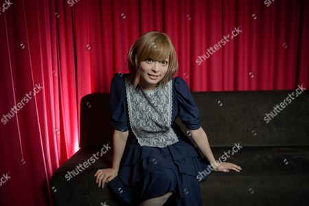 Japanese Pop Singer Kyary Pamyu Pamyu Poses For a Photograph in Sydney 23 June 2016 Pamyu Pamyu is Visiting Australia For the Second Time and Will Perform in Sydney on 24 June and in Melbourne on 25 June 2016 Australia Sydney