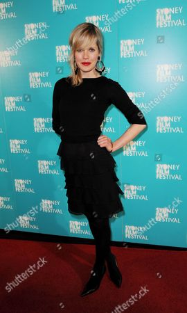 Editorial image of Australia Sydney Film Festival - Jun 2009