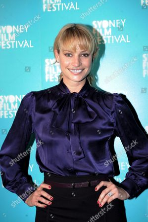 Australian Model Kristy Hinze at 'The Cove' Premiere During the Sydney Film Festival in Sydney Australia on 06 June 2009 the 56th Sydney Film Festival Runs From 03 - 14 June 2009 Australia Sydney