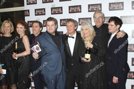 Cast and Crew of 'Gavin and Stacey'