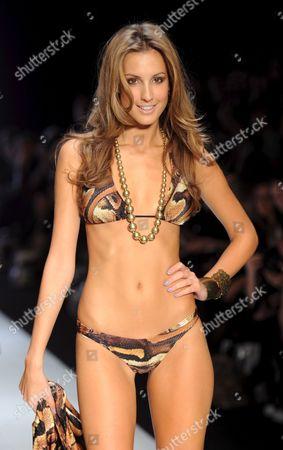 Editorial picture of Australian Fashion Week - Apr 2009