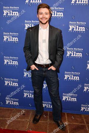 Editorial picture of Maltin Modern Master Award, Santa Barbara International Film Festival, USA - 02 Feb 2017