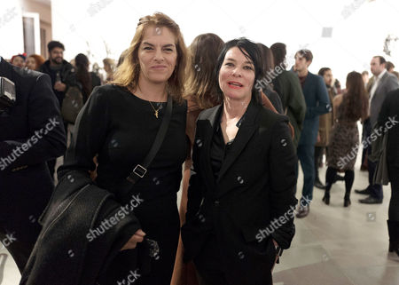 Sue Webster & Tracey Emin