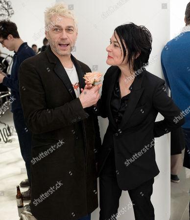 Tim Noble & Sue Webster