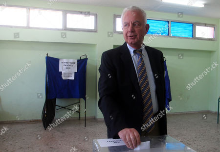 Editorial photo of Greece General Elections - Jun 2012