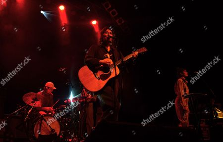 Martha Wainwright in concert at O2 ABC Glasgow