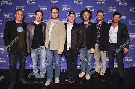 Luke Davies, Eric Heisserer, Phil Johnston, Theodore Melfi, Mike Mills, Rhett Reese and Taylor Sheridan
