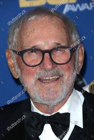 Stock Photo of Norman Jewison