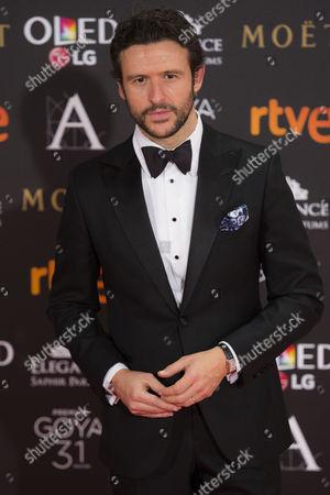 Diego Martin