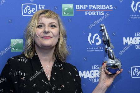 Stock Picture of Catherine Salee wins best fictional short story