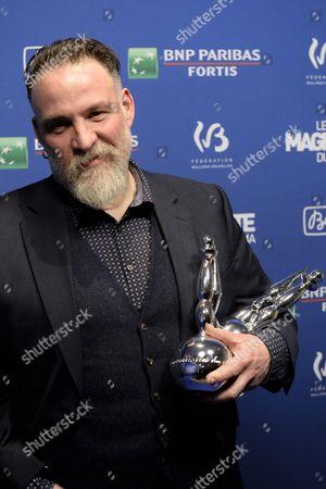 Bouli Lanners wins best director
