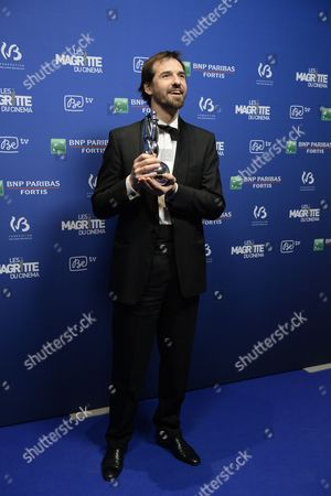 Editorial photo of Magrittes Du Cinema Awards, Brussels, Belgium - 04 Feb 2017