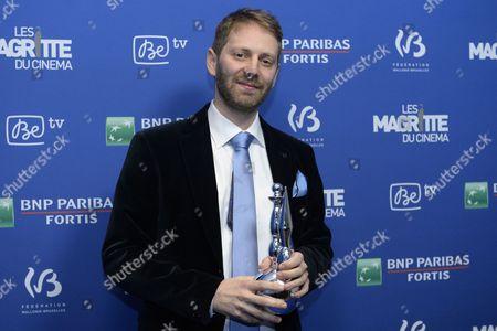 Guillaume Senez wins award for best movie