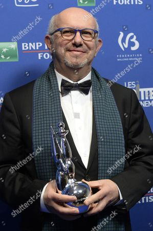Michael Dudok De Wit wins award for best foreign film