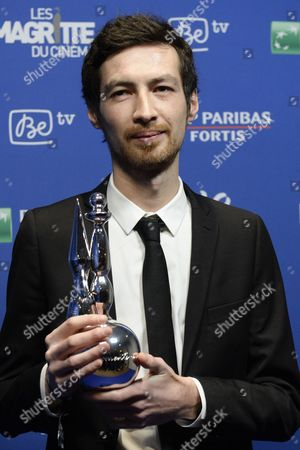 Editorial picture of Magrittes Du Cinema Awards, Brussels, Belgium - 04 Feb 2017