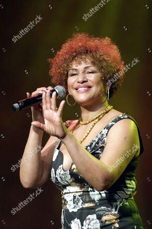 Stock Photo of Mariana Ramos